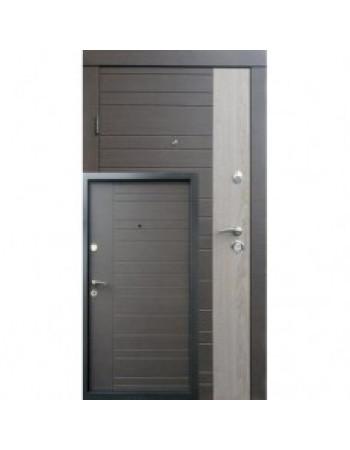 Двері Qdoors (Преміум) - Альта - М (Квартира)