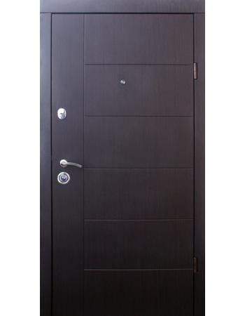 Двери Qdoors (Эталон) - Аризона (Квартира)