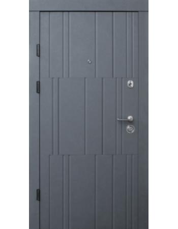 Двері Qdoors (Преміум) АРТ (Квартира)