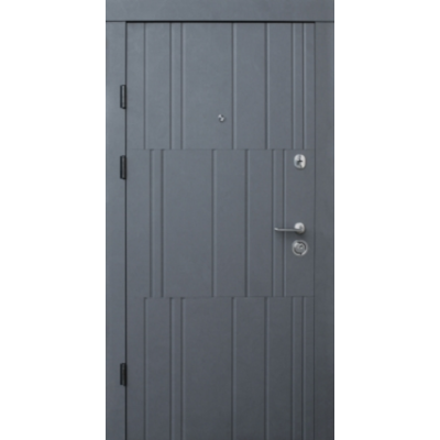 Двери Qdoors (Премиум) АРТ (Квартира)