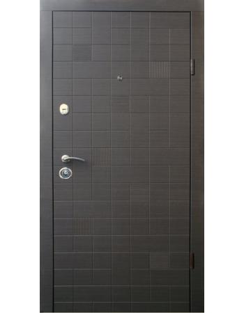 Двері Qdoors (Еталон) - Каскад (Квартира)