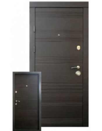 Двери Qdoors (Премиум) Статус (Квартира)