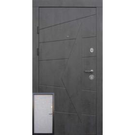 Двері Qdoors (Преміум) Акцент (Квартира)