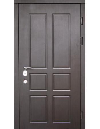 Двері Redfort Доміно Еліт (3 контури) вулиця/квартира