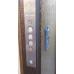 Двері Метал-МДФ Арка два контури