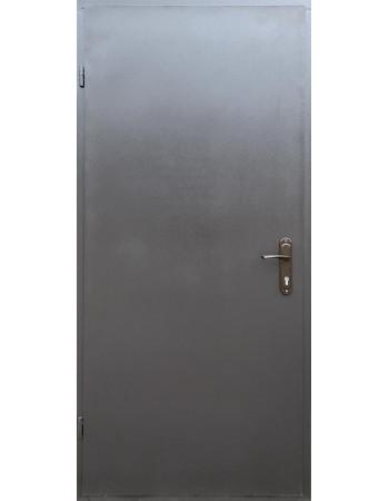 Двери Технические Эко-Техно