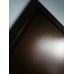 Двері Метал - Метал з притвором вулиця