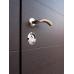 Двери Елегант Стандарт Плюс (два цвета белая коробка)