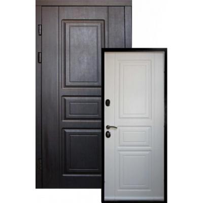 Двери Redfort Прованс серии Элит 3 контура (улица)
