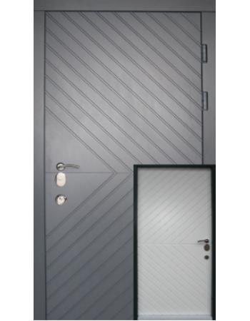 Двері Redfort Ескада вулиця / квартира