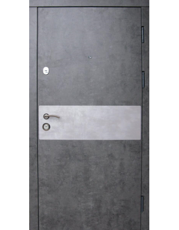 Двери Грей Redfort (Премиум)