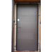 Двери Металл-МДФ (Калифорния)