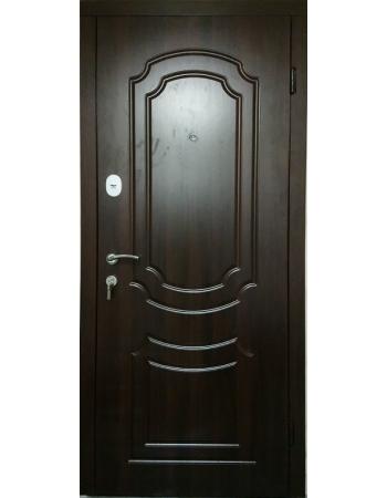 Двері Класика з притвором (Redfort) оптима