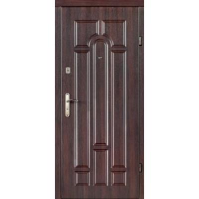 Входная дверь Redfort Арка серия Эконом
