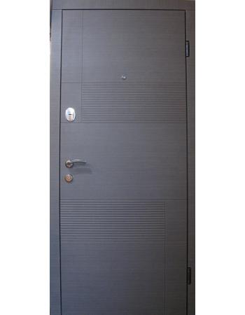 Двери Калифорния с притвором (Redfort) оптима