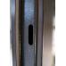Двери Квадро с притвором (Redfort) оптима