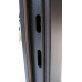 Двері Квадро з притвором (Redfort) оптима