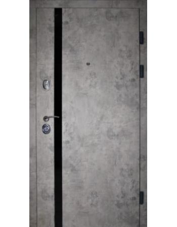 Двери Лофт серии Элит 3 контура