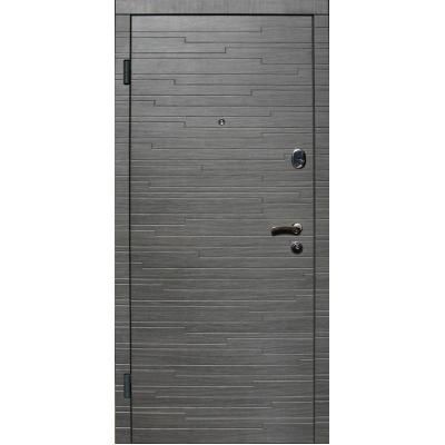 Двери Акустика серии Стандарт плюс (гнутый профиль)