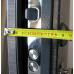 Двері Акустика серії Стандарт плюс (гнутий профіль)