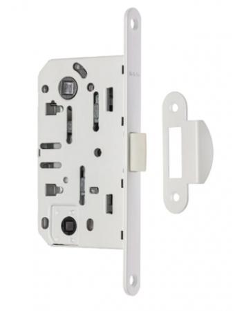 Межкомнатный механизм Rich-Art 410 WC WP белый