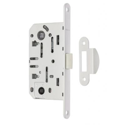 Міжкімнатний механізм Rich-Art 410 WC WP білий