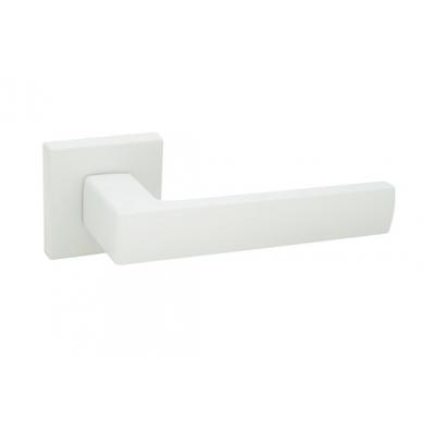 Ручки дверні Rich-Art 249 R64 WP білий