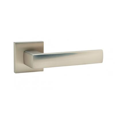 Ручки дверні Rich-Art 249 R64 MSB матовий нікель