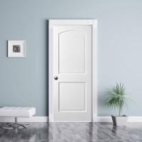 Межкомнатные двери в Киеве: выбираем идеальный вариант для вашего жилья!