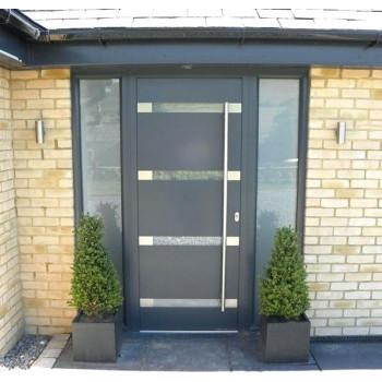 Купить входные двери и не ошибиться: выбираем вид, тип и особенности их строения.