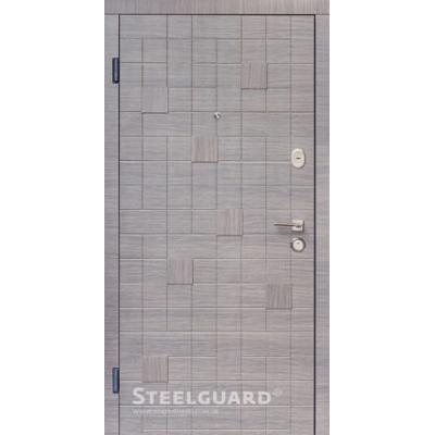 Двері Steelguard Cascade (квартира)