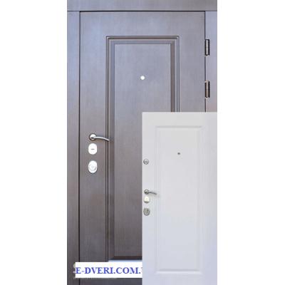 Вхідні двері Steelguard DP-1