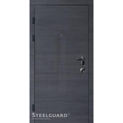 Двері Steelguard Barсa серія Solid (квартира)