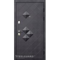 Двері Steelguard серія Maxima Luxor (Квартира)