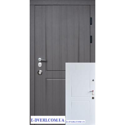 Двери Steelguard Olymp