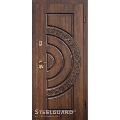 Двері Стілгард Оптима (Вулиця)