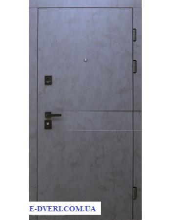 Двері Стілгард серія Maxima Remo