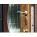 Двери полуторные Steelguard Ampio Soprano big