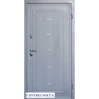 Вхідні двері Steelguard Torre серія ANTIFROST