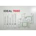 Вікна Steko IDEAL 7000 Round Line Німецький профіль