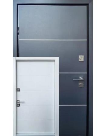 Двері Страж Proof Giada D / Соло ND