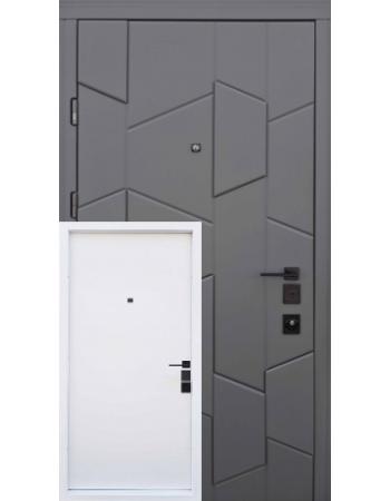 Входные двери Страж Matrix (Престиж)