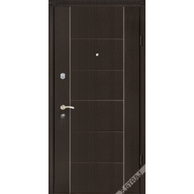 Двери Страж Параллель Стандарт Lux