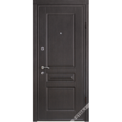 Двери Страж Рубин