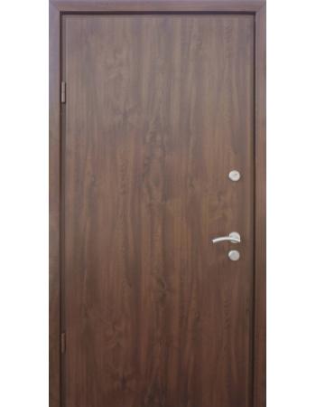 Двери Страж PROOF SDW База Орех темный