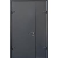 Двери Страж Techno-door 1200 Серый графит