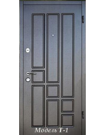 Двери входные Троя  Т-1