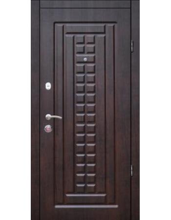 Двері вхідні Троя Т-8