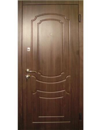 Входные двери Троя Т-7