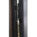 Вхідні двері Браун Very dveri (серія котедж)